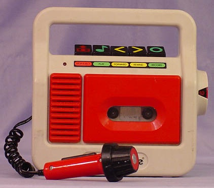 If you didn't have one of these as a child, you're parents didn't love you very much.